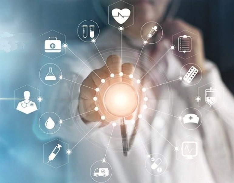 Top 10 Trends Happening this Year: Position for Digitally-Enabled Healthcare in 2019