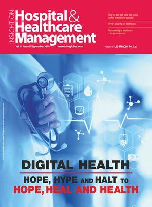 Hospital & Healthcare Management Magazine - HHMGlobal Sep. 2019 Issue