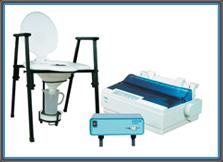 uroflow machine