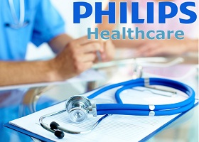Philips health care centers and clinics