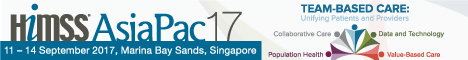 Himss Asiapac 2017