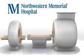 Northwestern Memorial Hospital Offer MR-PET Scanner