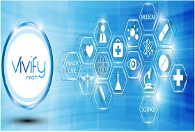 Vivify Health Awarded Patent for Extending EMRs with Digital Health