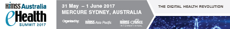 HIMSS Australia Health 2017