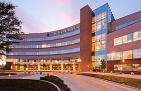 exas Childrens Hospital ranks No 1 nationally