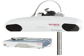 Scopis with German Accelerator Life extends North america