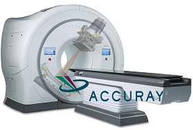 Accuray Radixact System