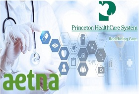 Aetna and Princeton Healthcare Partners to improve Patient Care