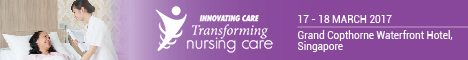 Innovating care 2017