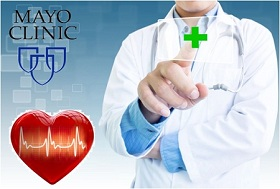 Mayo Clinic, Childrens Hospital of Philadelphia announce congenital heart defect