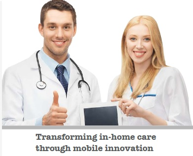 Transforming In Home Care Through Mobile Innovation