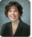 Kim Barnas vice president of radiation oncology at ThedaCare