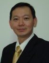 Tommy Tan, Government Relations Director, ASEAN, GE Healthcare