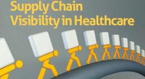 Supply chain visibility in healthcare