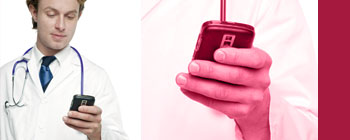 mHealth - All about it. What Tangible Opportunities Exist Today? - Accenture