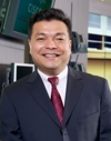 Mr. Joshua Soh, Managing director for Cisco in Singapore and Brunei