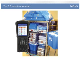 TECSYS'OR Inventory Manager Puts an End To Inefficiencies Enables Significant Revenue Recognition