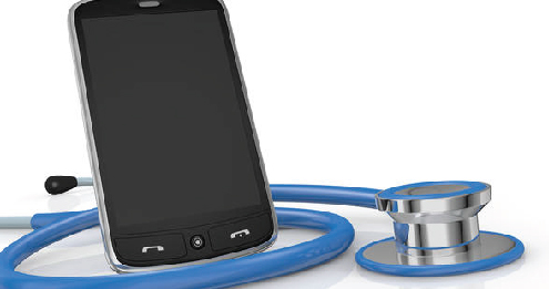 An app a day: Enabling the digital doctor