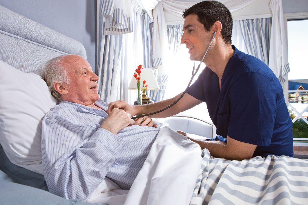 The Role of Caregivers in Aging America