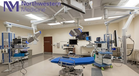 Northwestern Medicine Hospital is First in Illinois to