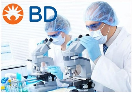 BD Advances Efforts to Combat Antimicrobial Resistance with
