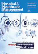 Accentuating Perfomance Driven Opportunities -  Within Healthcare