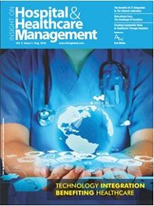 Technology Integration  Benifitting Healthcare