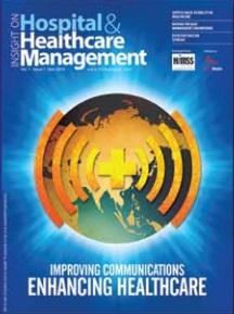 Improving Communications -  Enhancing Healthcare