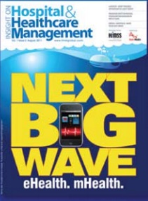 Next Big Wave -  eHealth. mHealth.