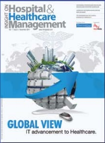 Global View - IT Advancement & Healthcare