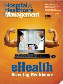 eHealth Boosting Healthcare