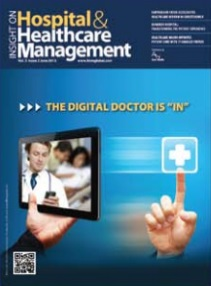 B2B Magazine for Hospital Management Executives & Healthcare