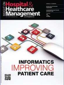 Informatics Improving patient care