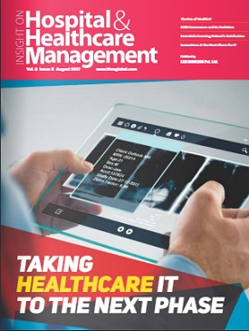 Taking Healthcare IT to the next Phase