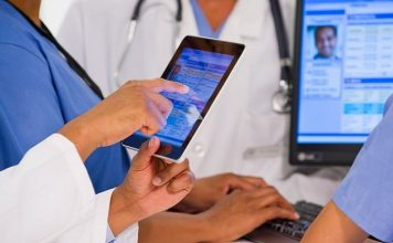 Accenture and Roche Collaborate to Enhance Digital Healthcare