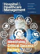 Hospital & Healthcare Management Magazine - HHMGlobal Dec. 2018 Issue