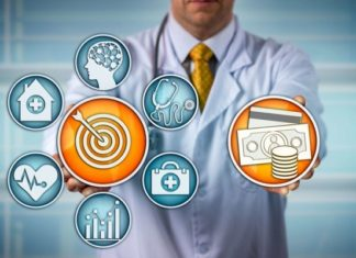 Healthcar Organisations that Focus on Clinical Outomes as Key ROI metric