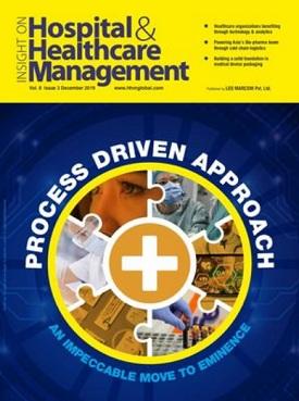 Hospital & Healthcare Management Magazine - HHMGlobal Dec. 2019 Issue