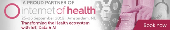 Internet Of Health 2018