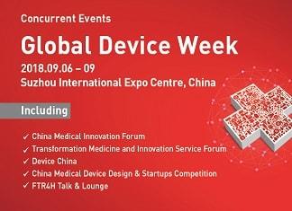 Global Device Week - 5