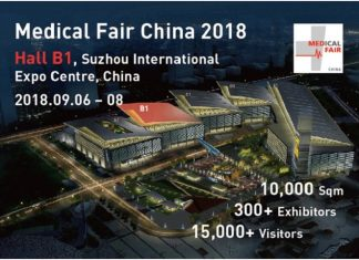 Medical Fair China 2018