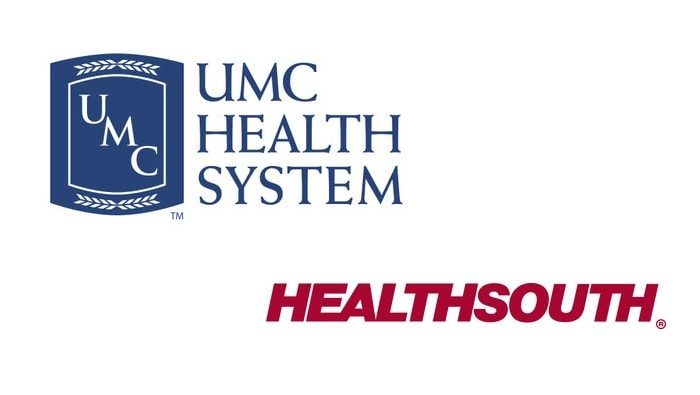 Healthsouth Corporation And University Medical Center Health System
