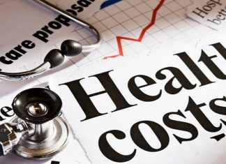 CMS releases 2017-2026 projects of National health expenditures