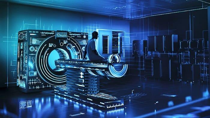 To Develop Integrated Digital Diagnostics Platform To
