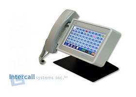 The UL LISTED 1069 approved micra touch screen ultra monitor