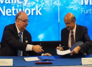 Medtronic and Lehigh Valley Health Network collaborates to Deliver Value-Based Healthcare Programs