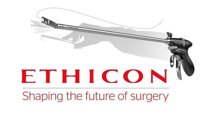 Ethicon launches proxisure suturing device to improve precision in