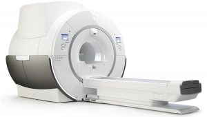GE Healthcare says MRI system SIGNA premier 510-k cleared by U.S. FDA