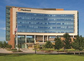 Exasol helps Piedmont Healthcare's Infection Control with Fast Data Analytics