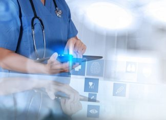 Big Data Power The Future Of Healthcare